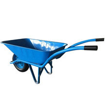 Farm Garden Tool Cart Power Wheel Barrow WB6404(WB6404A-1)