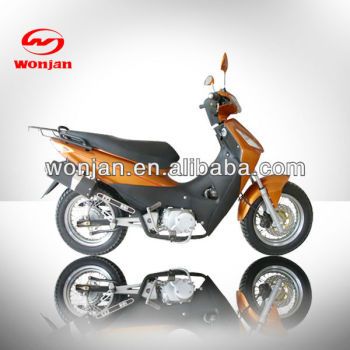 Good Selling Cheap New Motorcycle 110cc Made In China(WJ110-7D )