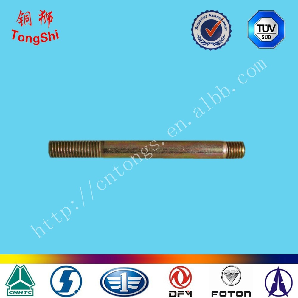 90003813571 Truck parts Hexagon screw for Flywheel ring gear