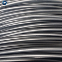 astm A36 steel hot rolled wire rod low carbon
