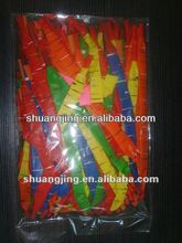 Promotional inflated rocket balloon wholesale