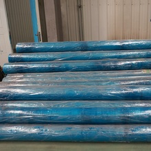 Agricultural Greenhouse Covering Film/UV treated agricultural plastic cover film pe greenhouse film