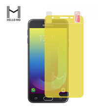 Mobile Phone Use Anti-Explosion Screen Protective Film for Samsung Galaxy J5 Prime TPU Screen Protector