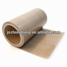 PTFE teflon coated fiberglass cloth