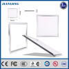 CE BV FCC UL approved led embedded panel light 42w 600x600