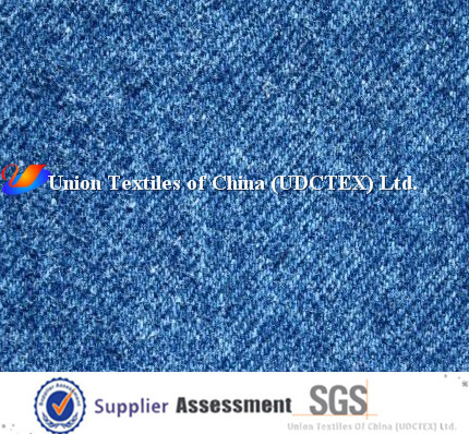 12OZ 100%Cotton Denim Fabric