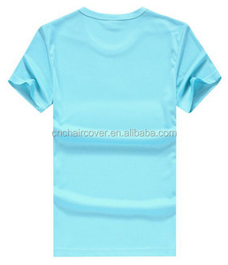 Factory High Quality T Shirt Printing Custom T-shirt 100% Cotton Logo Printing T Shirt