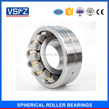 size chart 170*280*88 mm Spherical roller bearings 23134 3003734 W/33 CC CA MB E for crusher, vibrating screen