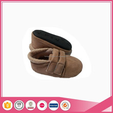 fashion warm winter kids shoes slippers