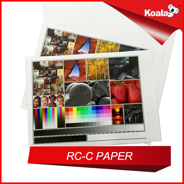 260G RC matte paper ,inkjet RC-R photo paper