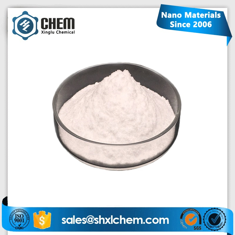 Superfine zinc oxide nanoparticle powder