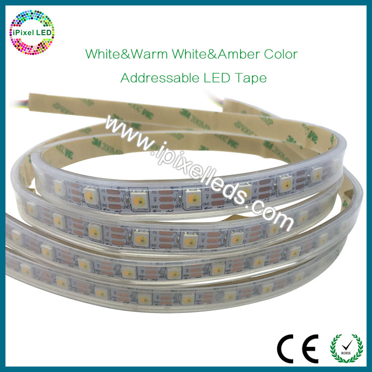 Super Bright Amber SMD 5050 Flexible LED Strip/LED Bar(CE&RoHS Compliant)
