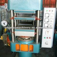 Best Quality Rubber Slipper Making Machine