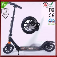 Adults Childrens all-round Urban Commute kick scooter Push Scooter