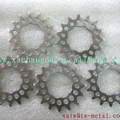 Ti6AL4V bicycle freewheel titanium free wheel super durable Ti6AL4V free wheel