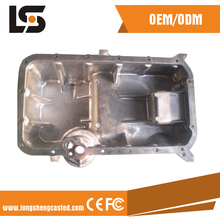 customed casting parts Customized aluminum die cast motorcycle parts made in china