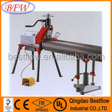 "2"" - 12"" Pipe Grooving Machine"