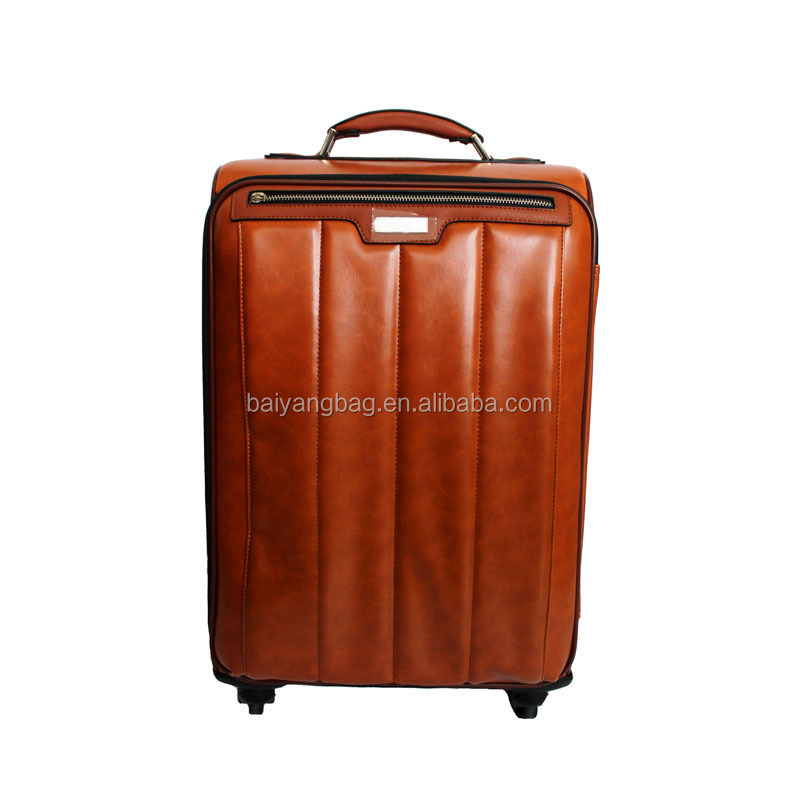 Hot products 20/24/28 inches waterproof trolley luggage, travel luggage