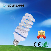 SIGMA 2U 3U 4U SP Lotus 127V 220V AC E27 efficient SMD LED LIGHT