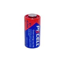 Cheap price 6 volts dry cell battery 4lr44 alkaline battery for doorbell