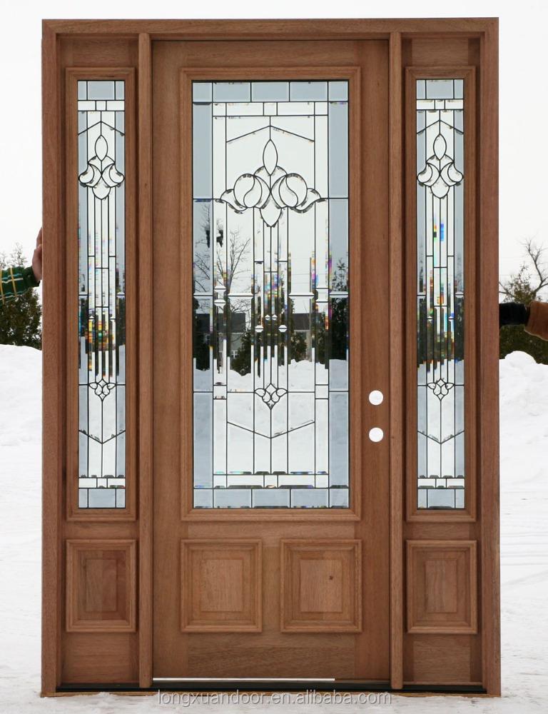 Lowes Exterior Puertas De Madera Utilizar Exterior Para La Venta Doble Puer