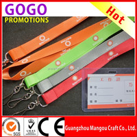 "Cheap custom 1"" (Width) by 36"" (Length) nylon high-quality lanyard with id badge holder delivered directly to your door"