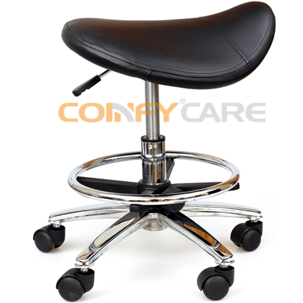 Coinfy MA07 adjustable metal foot stool