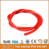 "Nigeria 1/4""~1"" Flexible Gas Cooker Hose, Red PVC LPG Gas Hose, 8x15mm Cheap PVC Gas Hose For Africa"