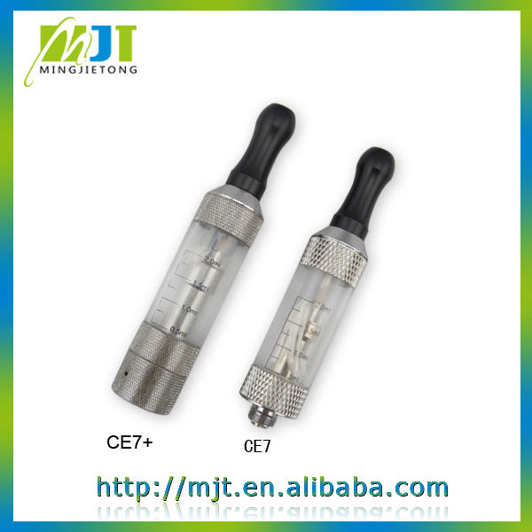 hot cigarette electronic ego ce7 vapor cigarette wholesale