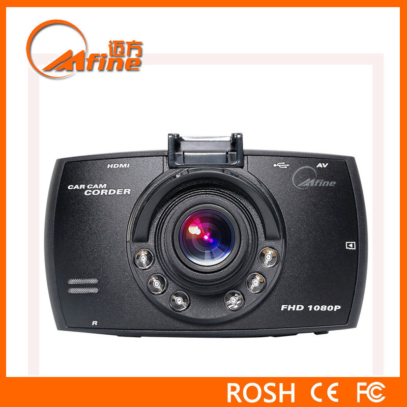 apachie g30 dash cam manual