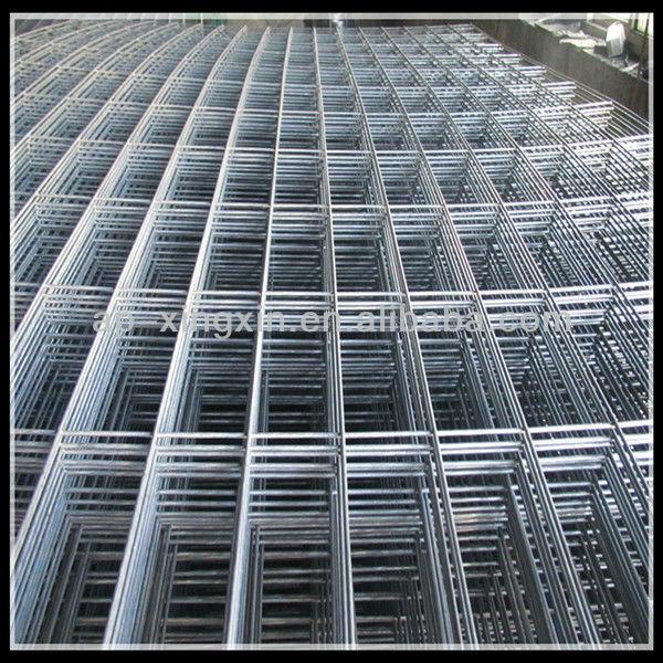 2x4 3x3 galvanizado malla de alambre soldado fabricante de - Malla alambre galvanizado ...