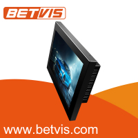 "Stable 17"" Kiosk LCD Digital Monitor for Bus"