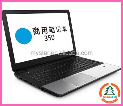 Factory Price Laptop With i5 5200u 500GB 4GB Business Office Laptops