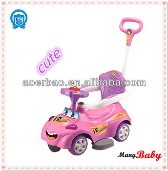Latest design baby ride on car baby electric car price baby racing car seat for kids