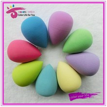 Eco-friendly washable beauty latex free blender sponge