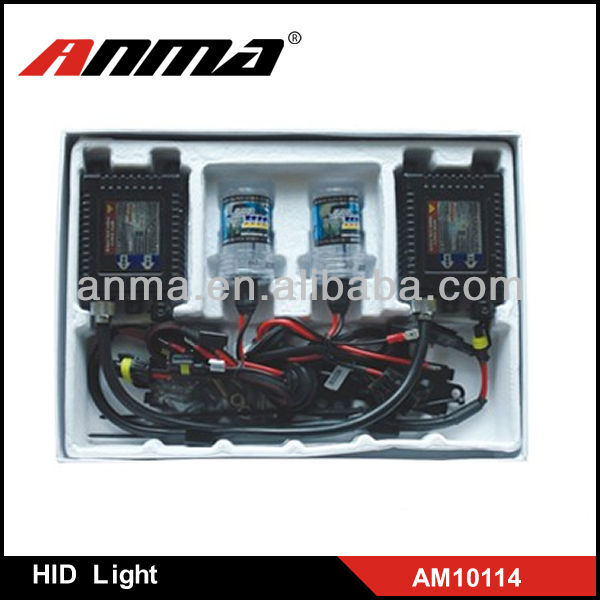 Car light car auto accessories satisfied quality sm-2006 hid light