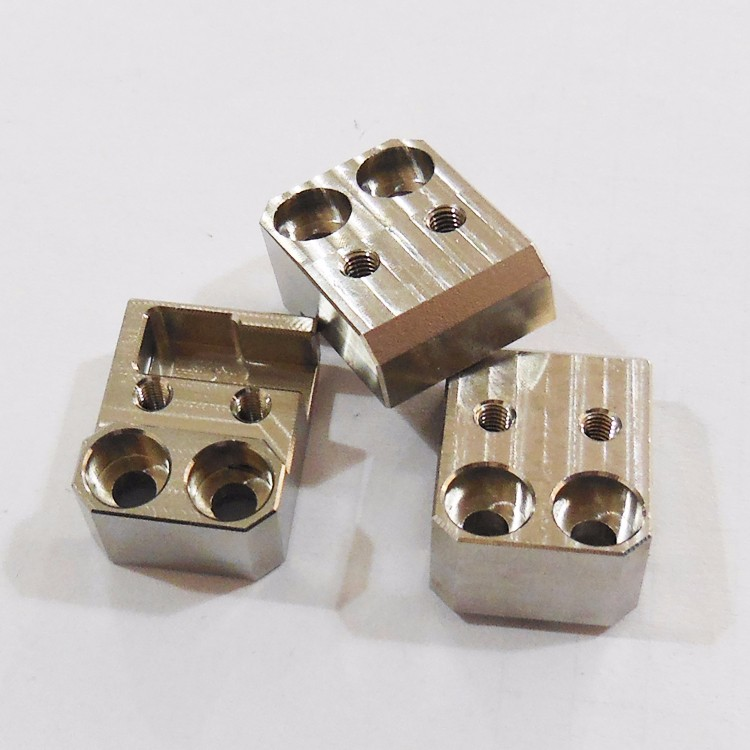 Customized precision cnc turning part
