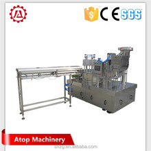 wholesale suck jelly doy pack packing machine for spares parts