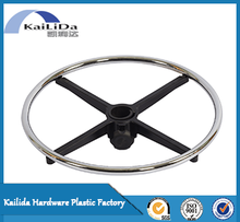 Commercial bar stools feet base gasket