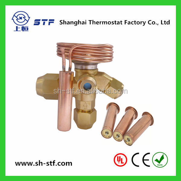 SM thermostatic expansion valve for refrigerator