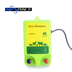 Electric Fence Energizer Charger for All Livestock Cows Horses
