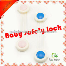 Baby Safety Latch/Push button cabinet locks