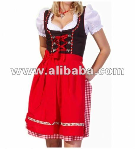 hi 03 05 005 trachten bayerischer minidirndl dirndlkleid. Black Bedroom Furniture Sets. Home Design Ideas