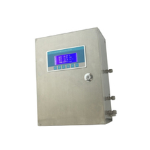Carbon Dioxide CO2 data loggers with dew point instrument