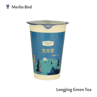 New patent Customize service private labeling natural organic detox tea for reception