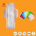 China Factory Free Sample women pad sanitary