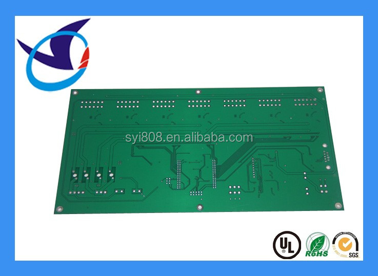 Practical electronic pcb solution station audio amplifier circuit board oem