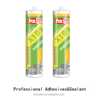 rtv silicone white caulk sealant