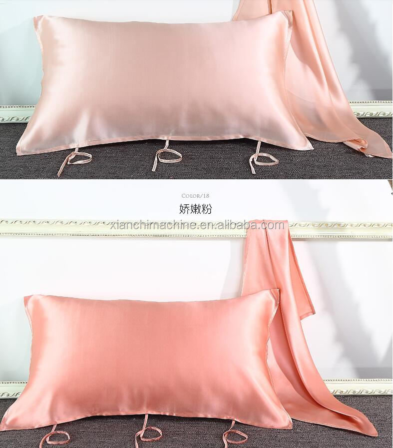 cheap 100% polyester silk fabric embroidery last design cushion cover pillow for safa