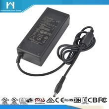 LEVEL 6 AC Adapter 24Volt 3.5A 84W brick type power supply 24V 3.5A for led light strip